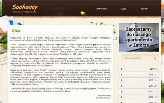 polski odkrywanie
