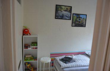 apartament 2 zator mały pokój 01