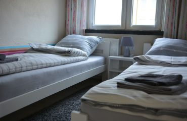 apartament 2 zator mały pokój 03