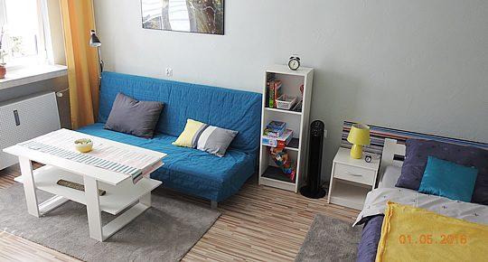 Apartament Kotewka nr 3