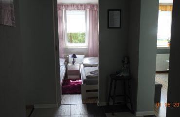 apartament 3 zator mały pokój 02
