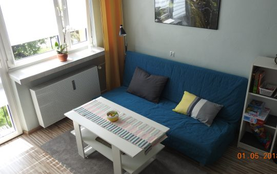 apartament 3 zator duży pokój 01
