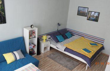 apartament 3 zator duży pokój 02